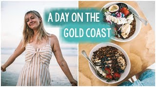 A NORMAL DAY IN MY LIFE + What I Ate (Vegan) 🌴🌮🌞