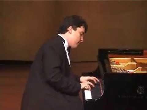 Beethoven - Sonata No. 2 in A major, Op. 2, No.2 - Igor Levit
