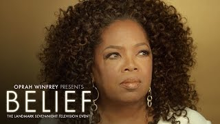 Oprah Shares the Great Joy of Her Life | Belief | Oprah Winfrey Network