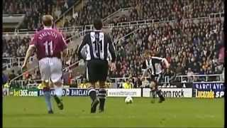 Shear Class | An Alan Shearer Goals Compilation | NUFC
