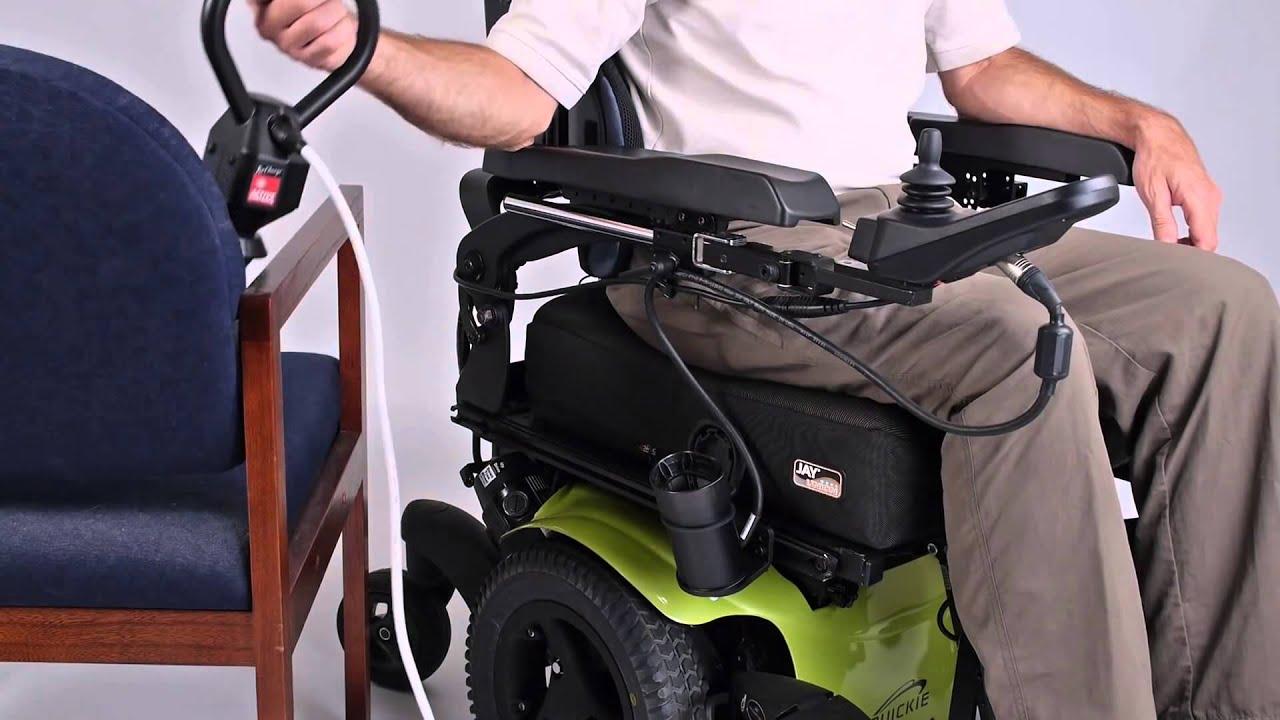 QM-710 - Power Chairs I Loh Medical