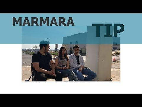 ÜTS- MARMARA TIP