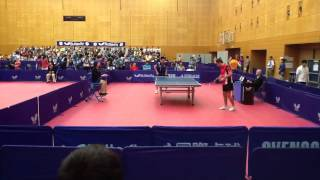 2012 World Deaf Table Tennis Championships
