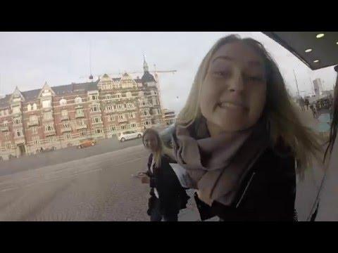 Köpenhamn 2016