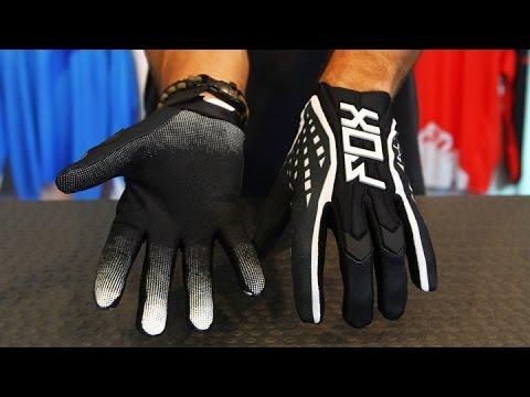 Fox Gloves Flexair Black S