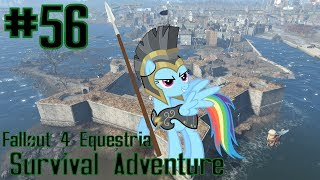 Fallout 4 Equestria: Survival Adventure (MLP Mods) Part 56