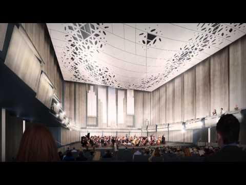 University of Iowa School of Music: Introduction