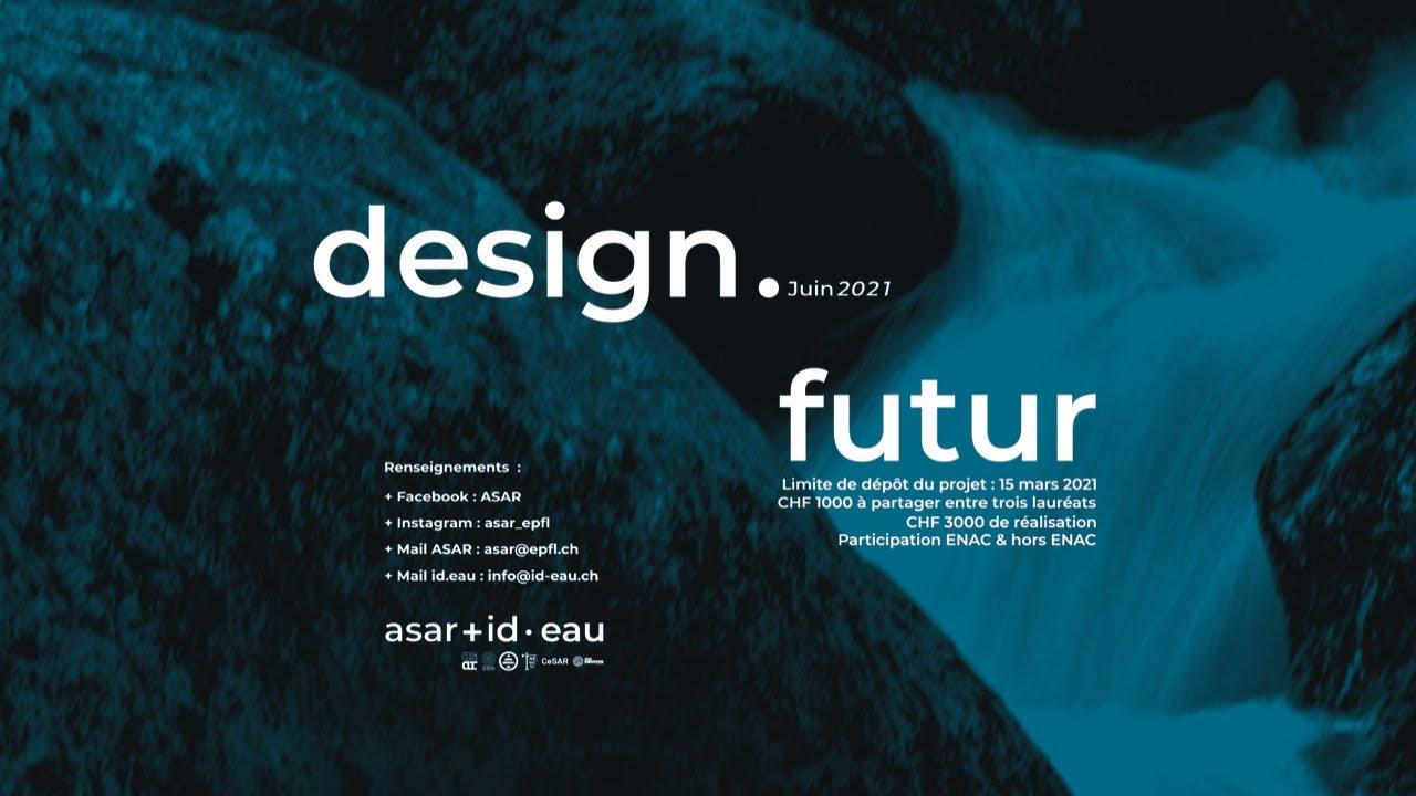 design.futur - table ronde de lancement du concours