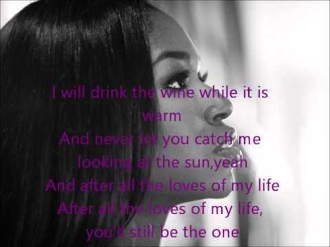 Amber Holcomb-MacArthur Park-American Idol 12[Lyrics]