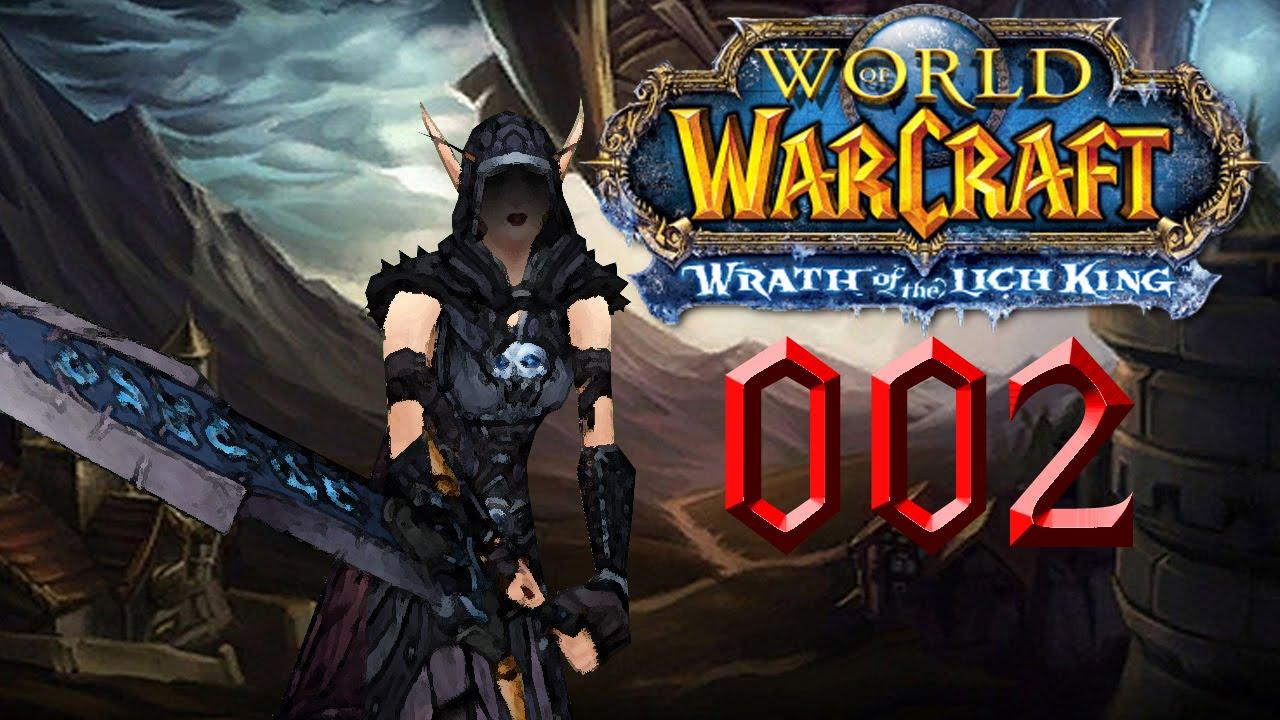 Warcraft Stream Deutsch