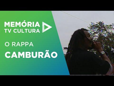 O Rappa - Camburão