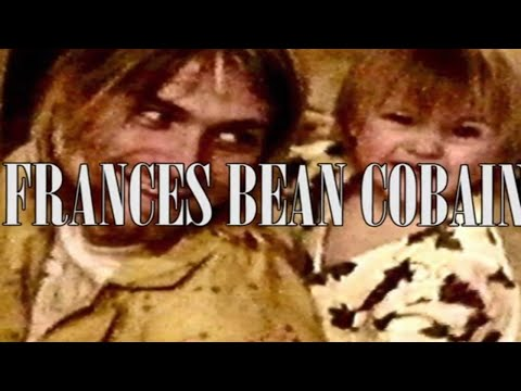 Frances Bean Cobain you know you're right (Nirvana) - DeepArt