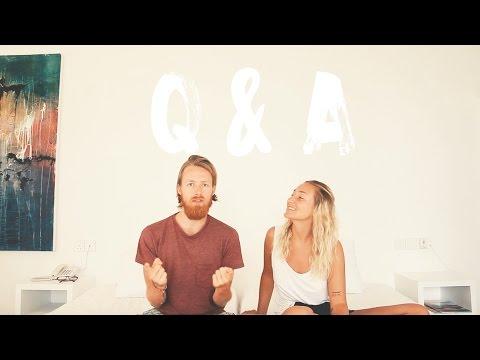 AHANGAMA - AN UNEXPECTED Q&A | VLOG #31
