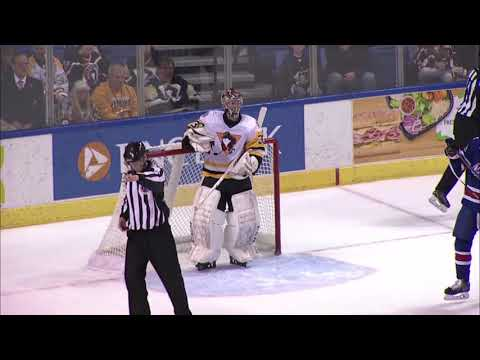 Rochester Americans Highlights 12.2.2017