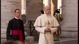 Film on Hitler's plan to kidnap Pius XII