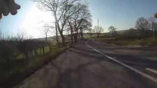 Training Ride With Warrington Cycle Club