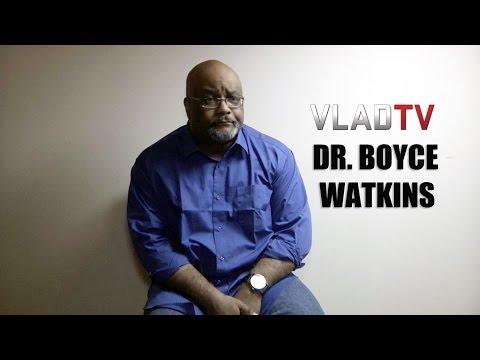 Dr. Boyce Watkins to Meek Mill: Leasing Is the Better Approach