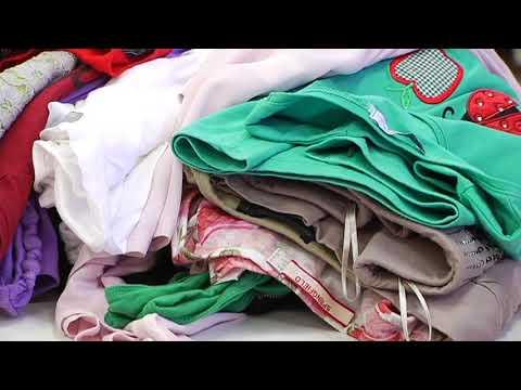 El ropero de Cáritas necesita ropa de hombre 21 8 19