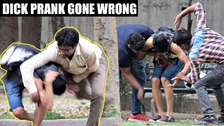 Can I Put in Your Mouth..Dick Prank in INDIA(Gone Wrong) | AVRprankTV