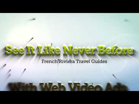 French Riviera Travel Guide To The Cote D Azur, Nice, Cannes |  South of France Web Video Guide