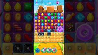 Candy Crush Soda Level 494 - No Boosters