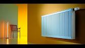 Монтаж радиаторов отопления Арбония - YouTube