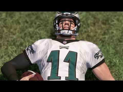 Madden 17 NOT Top 10 Plays of the Week Episode 27 - Carson Wentz GET UP! HILARIOUS Illegal Formation