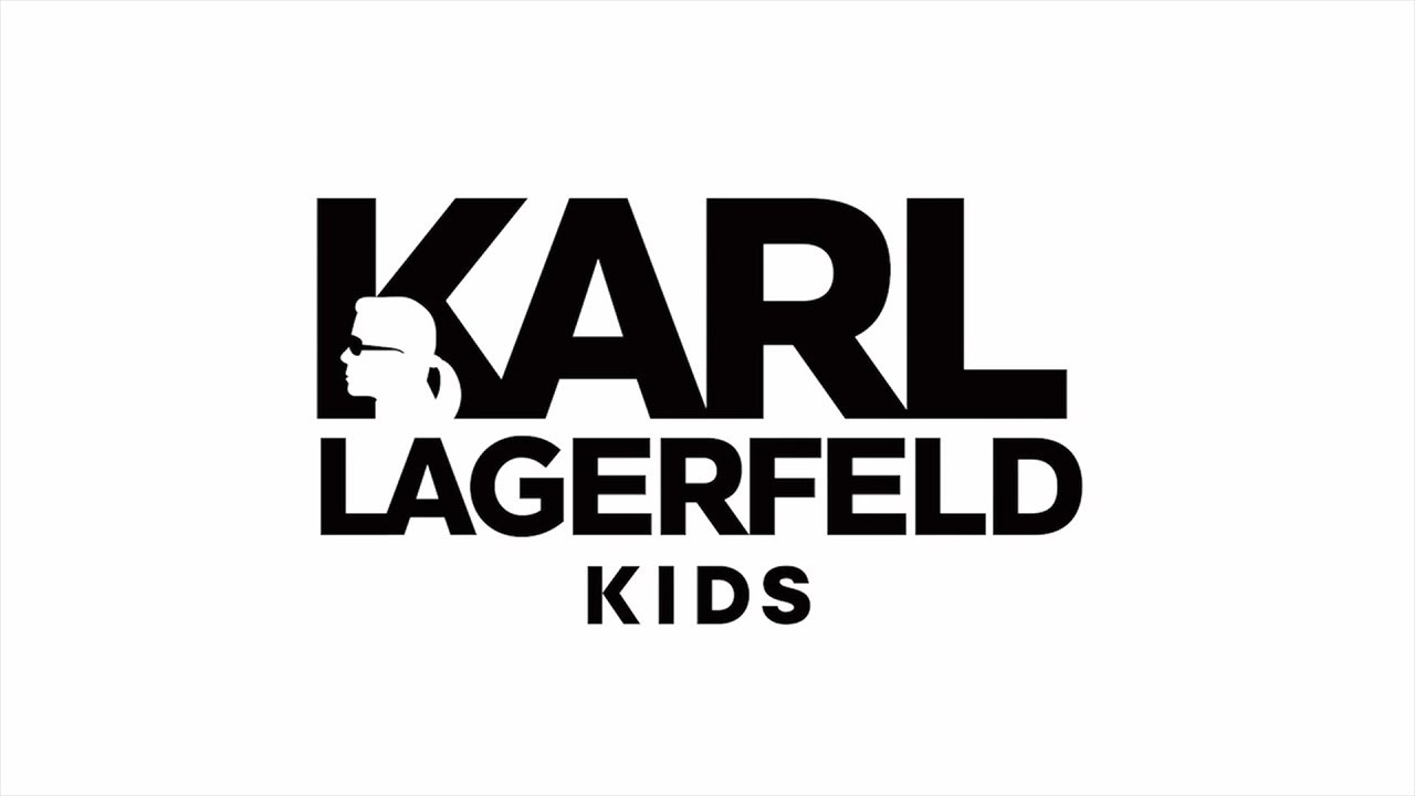 Karl Lagerfeld Kids Are Back For The Spring Summer 18 Collection
