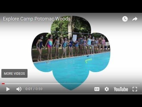 Summer Sleep-Away Camps | GSCNC