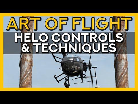 Flight Controls & Techniques - Art of Flight, Ep 6 - Arma 2 and Arma 3