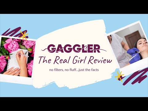 The Gaggler | Real Girl Review | Thread Lift By Dr. Kayle