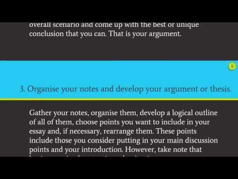 Essay Writing Simplified: Secret Effective Short Cuts