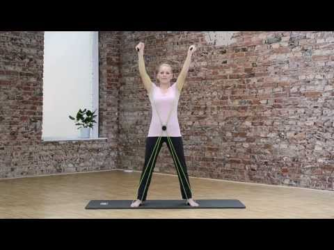 Video: Sissel Pilates Core Trainer