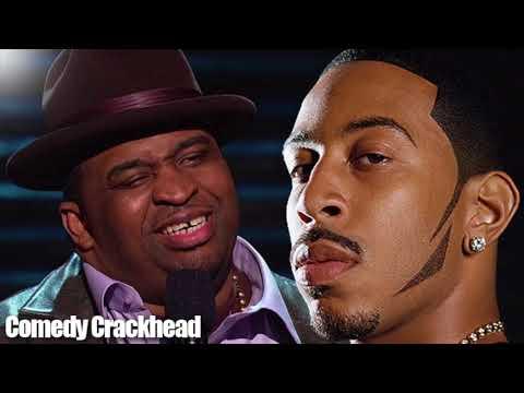 Patrice O'Neal vs. Ludacris
