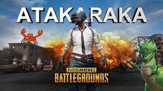 Player Unknown's Battle Grounds ATAKARAKA 2 стрим
