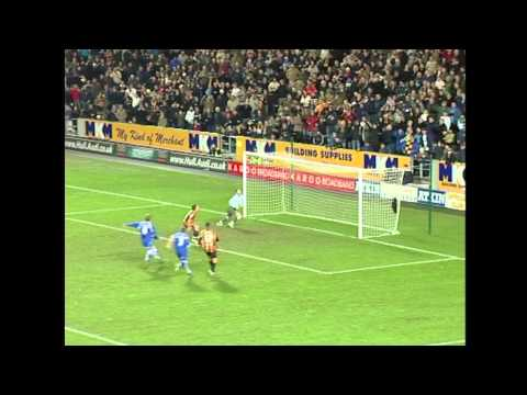 Hull City 4 Cardiff City 1 | Is This The Worst Penalty Ever Taken? | 16th December 2006