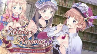 Atelier Rorona DX (Switch) Review (Video Game Video Review)