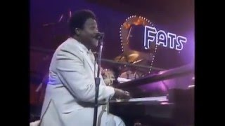 Fats Domino - The Fat Man live concert