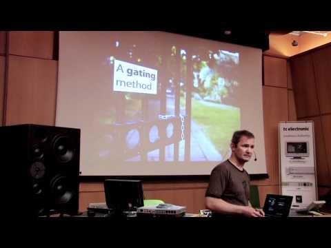 EBU R128 Introduction - Florian Camerer