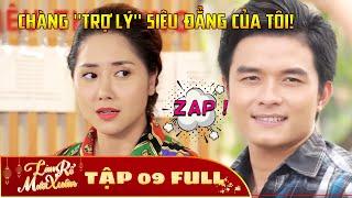 Làm Rể Mười Xuân - Tập 9 Full | Phim Hài Tết Việt Hay Nhất 2020 - Phim HTV