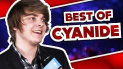 Best Of Cyanide - The Comedy Genius & Analyst | League Of Legends