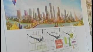 Каким будет Челябинск через три года? В городе подвели итоги архитектурного конкурса