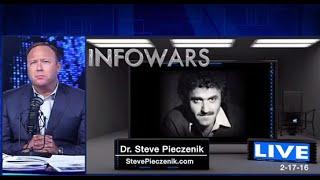 Steve Pieczenik LIVE with Alex Jones [2-17-16]