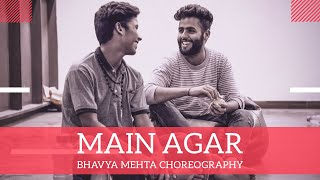 MAIN AGAR | DANCE CHOREOGRAPHY | BANDITS ACADEMY