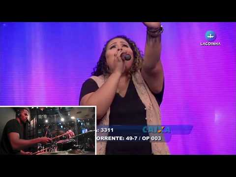 Pra sempre  Forever  Worship Lagoinha - Samuel Chaves drumcam