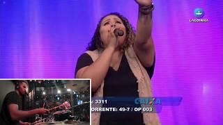Baixar Pra sempre   Forever   Worship Lagoinha - Samuel Chaves drumcam LIVE
