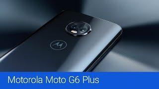 Motorola Moto G6 Plus (recenze)
