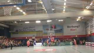 Rostock Seawolves vs FRAPORT SKYLINERS Juniors