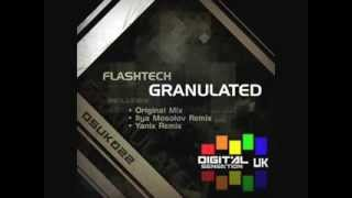 Flashtech - Granulated (Original Mix)