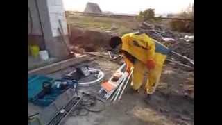 Заземление в частном доме, котедже, obo bettermann, измерение сопротивления контура заземления.(, 2013-11-02T20:37:10.000Z)